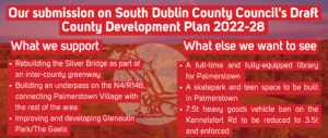 Workers Party Palmerstown County Dev Plan