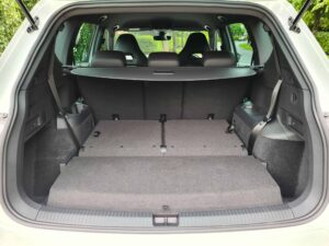 SEAT Tarraco Newsgroup Motoring