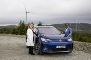 SSE Airtricity and Volkswagen