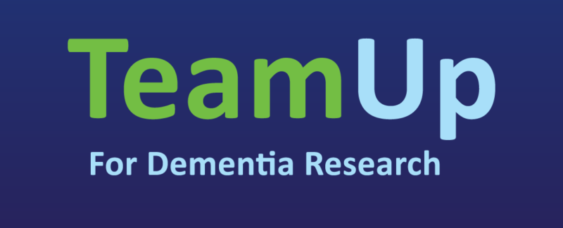 TeamUp for Dementia Research