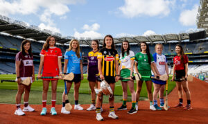 2021 All-Ireland Camogie Championships