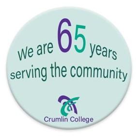 crumlin college logo