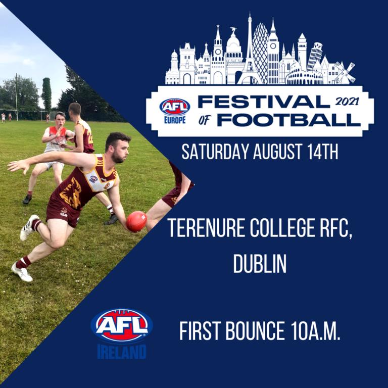 AFL Festival