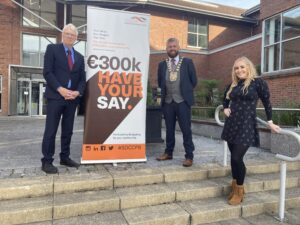 300K Have Your Say Tallaght Central