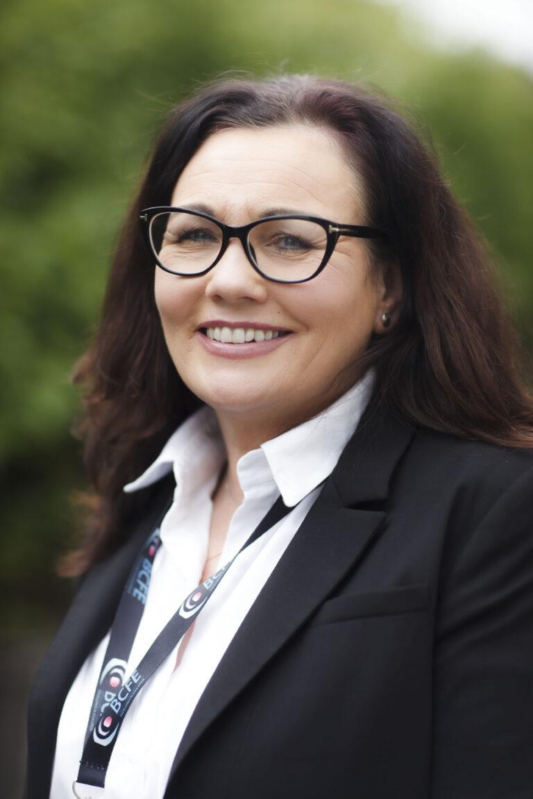 Cecilia Munro BCFE