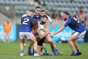 Dublin Senior Football Championship Lucan Sarsfields 2