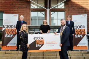€300k Have Your Say Launches for Tallaght Central