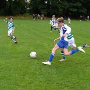 Esker Celtic Lucan