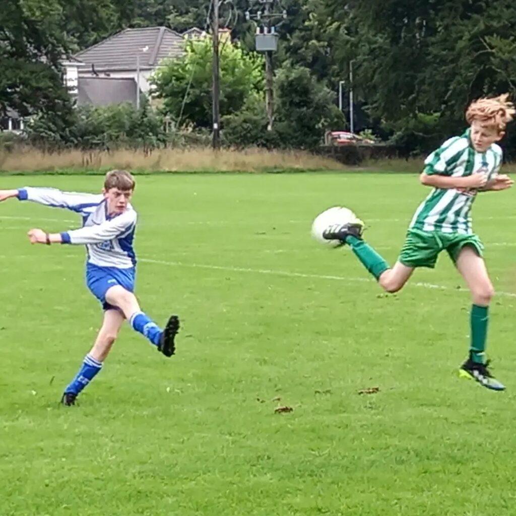 Esker Celtic U13s