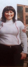 Liza Curves Knocklyon