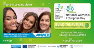 National Womens Enterprise Day