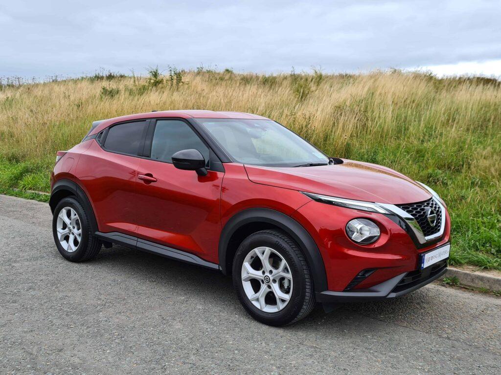 Nissan Juke Newsgroup Motoring