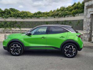 Opel Mokka e Newsgroup Motoring