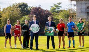 Student Sport Ireland