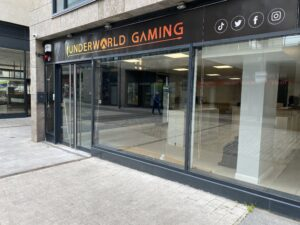 Underworld Gaming Tallaght
