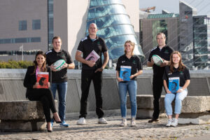 LIA Rugby Money Habits Partnership