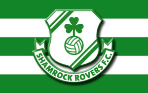 shamrock rovers fc tallaght
