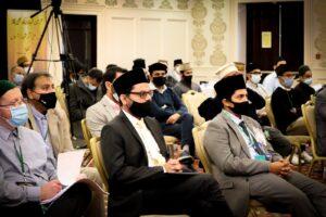 Irish Ahmadiyya Muslim