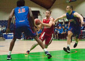 Lorcan Murphy Griffith College Templeogue