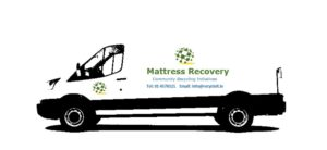 Mattress Recovery Recycle IT