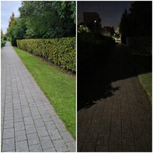 Path Adamstown Lucan