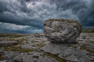 Storm Coming Miriam Power